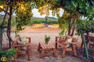 חתונה בכרם הפקת אירועים